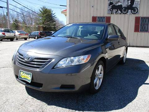 2009 Toyota Camry for sale in Alfred, ME