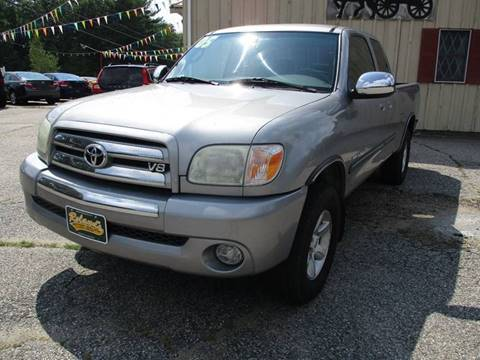2005 Toyota Tundra for sale in Alfred, ME