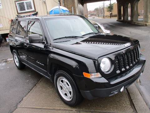 2014 Jeep Patriot for sale in Milford, PA