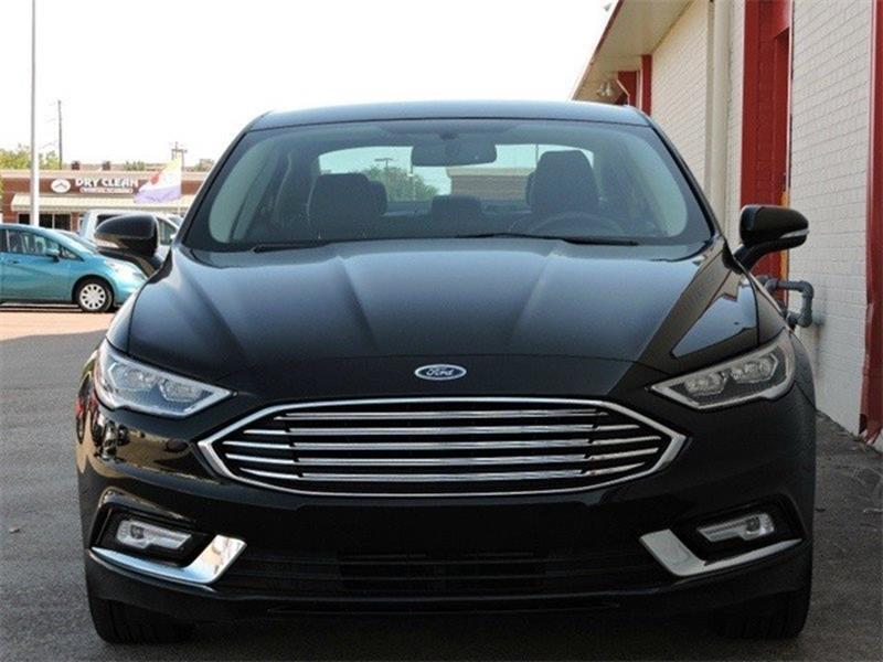 2017 Ford Fusion for sale at E Class Auto Group in Dallas TX & 2017 Ford Fusion SE In Dallas TX - E Class Auto Group markmcfarlin.com