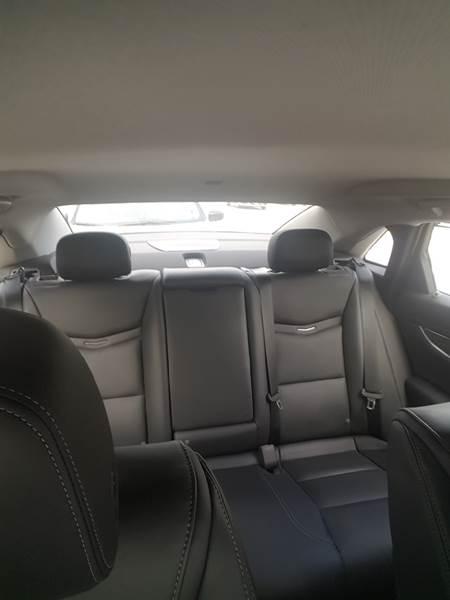 2017 Cadillac XTS Luxury 4dr Sedan - Woodside NY