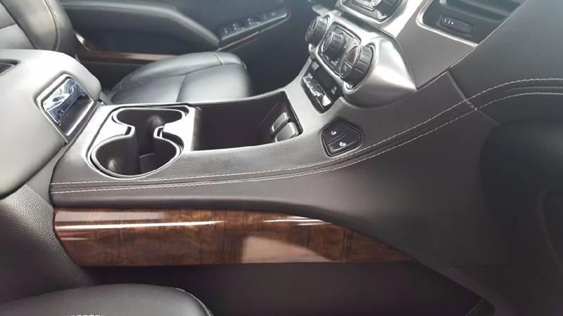 2015 Chevrolet Suburban 4x4 LT 1500 4dr SUV - Woodside NY