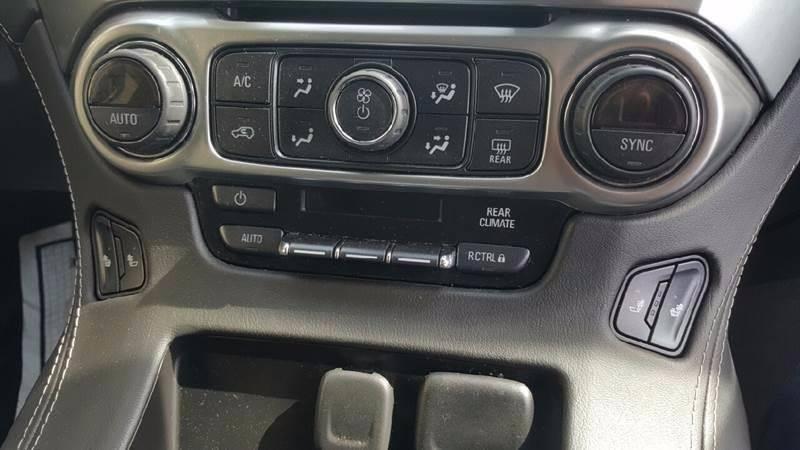 2016 Chevrolet Suburban 4x4 LT 1500 4dr SUV - Woodside NY