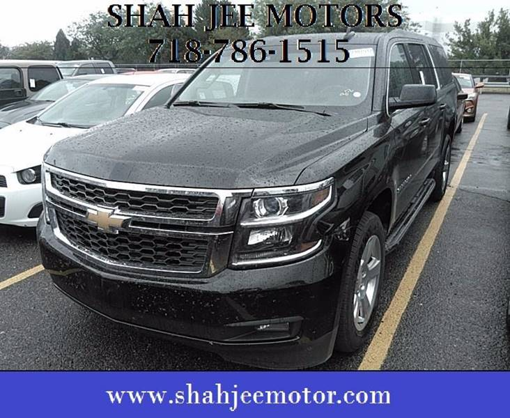 2017 Chevrolet Suburban 4x4 LT 1500 4dr SUV - Woodside NY