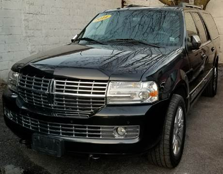 navigator nc select l for sale lincoln used suv htm greenville