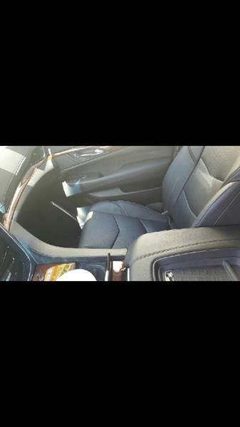 2016 Cadillac Escalade ESV 4x4 Premium Collection 4dr SUV - Woodside NY