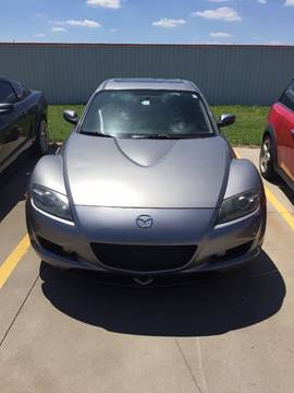 Mazda Rx 8 For Sale Carsforsale Com