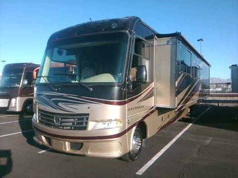 2013 Thor Industries Daybreak 34 for sale at A Buyers Choice in Jurupa Valley CA