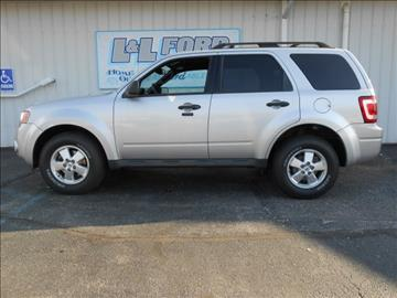 2012 Ford Escape for sale in East Berlin, PA
