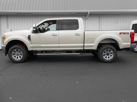 2017 Ford F-250 Super Duty for sale in East Berlin, PA
