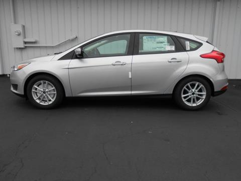 2017 Ford Focus for sale in East Berlin, PA