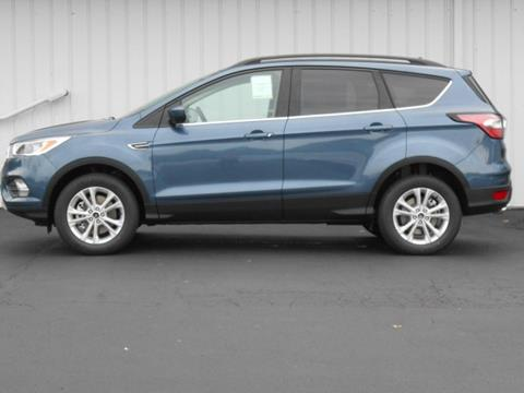 2018 Ford Escape for sale in East Berlin, PA