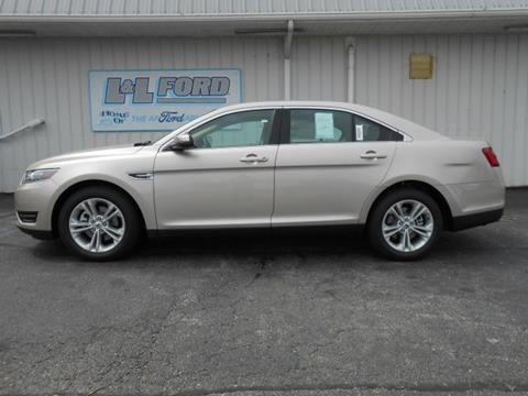 2017 Ford Taurus for sale in East Berlin, PA