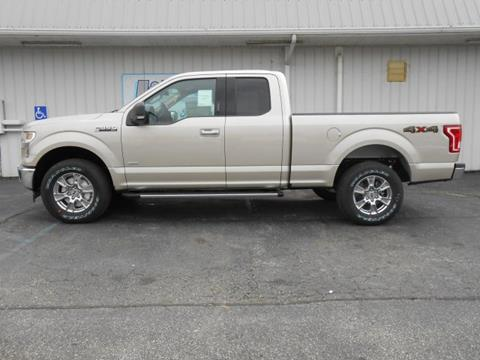 2017 Ford F-150 for sale in East Berlin, PA