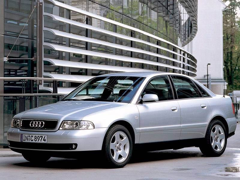 2000 Audi A4 for sale at SureBuy.com Auto Sales in Banks AR