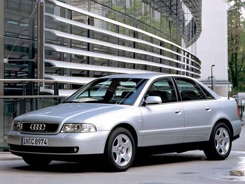 2000 Audi A4 For Sale Carsforsale Com 174