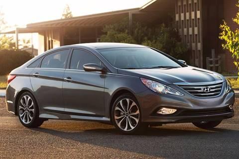 2014 Hyundai Sonata for sale in Banks, AR
