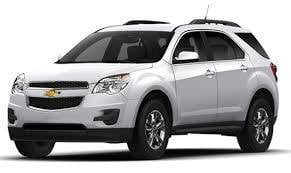 2012 Chevrolet Equinox for sale in Hope Valley, RI