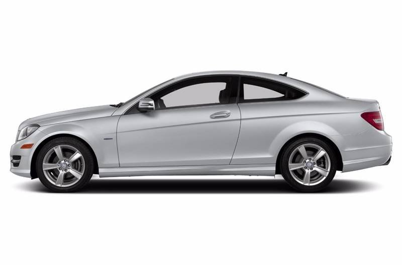 2013 Mercedes-Benz C-Class for sale at Superior Motor Group in Jetson KY