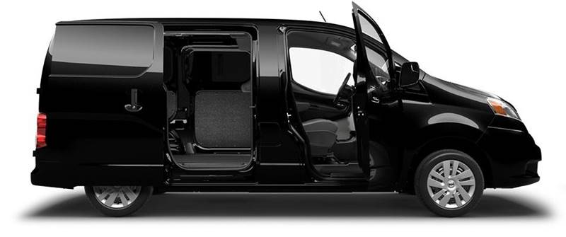 2013 Nissan NV200 for sale at Superior Motor Group in Jetson KY