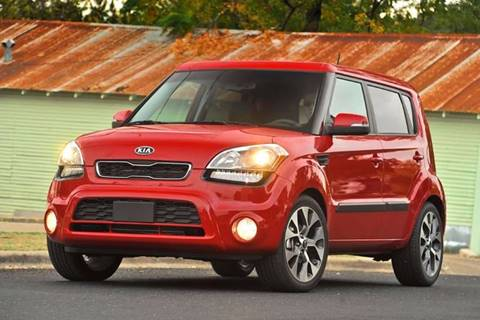 2013 Kia Soul for sale in Montesano WA