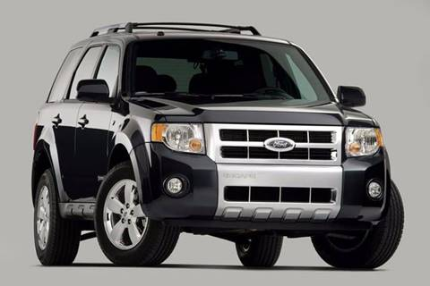 2009 Ford Escape for sale at Roger Auto in Kirtland NM