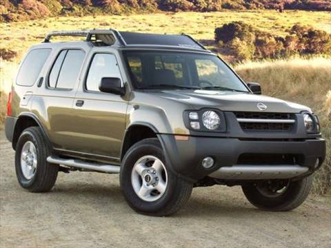 2002 Nissan Xterra for sale in Kirtland NM