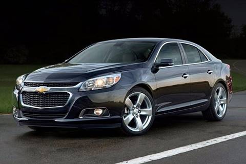 2014 Chevrolet Malibu for sale at Roger Auto in Kirtland NM