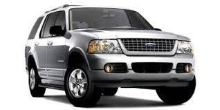 2006 Ford Explorer for sale in Binford, ND