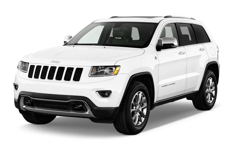 2015 Jeep Grand Cherokee for sale at Mad Max Motors in Binford ND