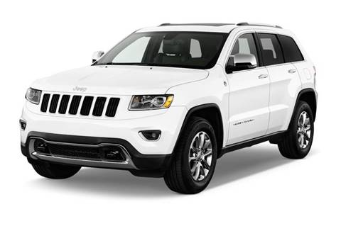 2015 Jeep Grand Cherokee for sale in Binford, ND