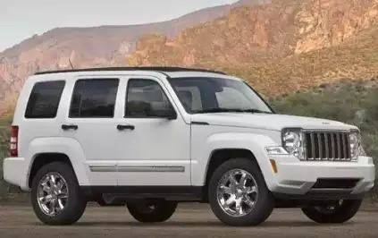 2012 Jeep Liberty for sale at SM's Auto Sales in Billings OK