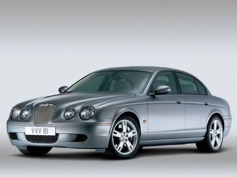 2005 Jaguar S-Type for sale at Designer Auto Sales in Bakewell TN