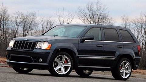 2009 Jeep Grand Cherokee for sale in Bath, NH