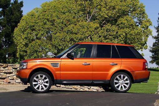 2006 Land Rover Range Rover for sale at Ultra Rides in Bath NH