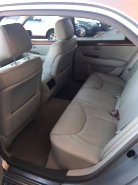 2002 Lexus LS 430 for sale at R&T Motors in Houston TX