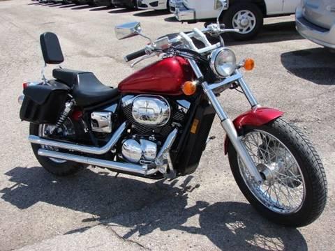 2006 Honda Shadow for sale in Berne, IN