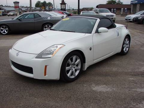 Nissan 350Z For Sale in Indiana - Carsforsale.com®