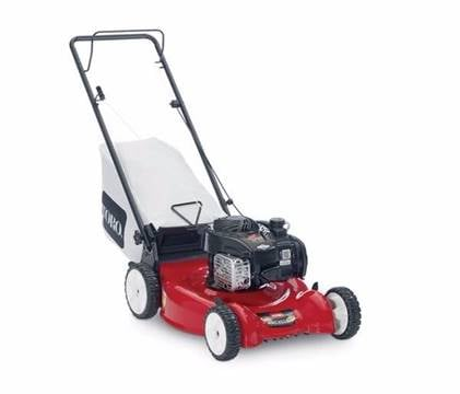 Toro Push Mower for sale at Lehmans Automotive in Berne IN
