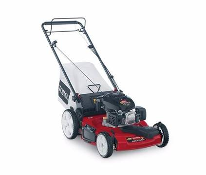 Toro Variable Speed
