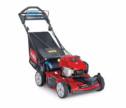 Toro Recycler Personal Pace AWD for sale in Berne, IN