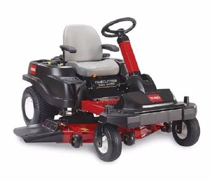 Toro TimeCutter SWX5050 for sale at Lehmans Automotive in Berne IN