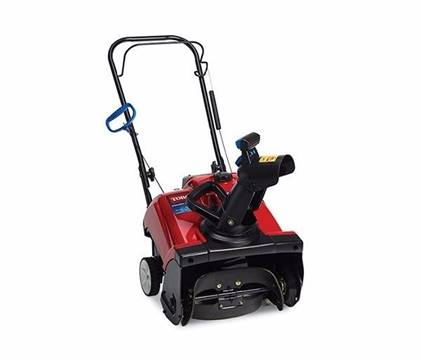 Toro Power Clear 518 ZR