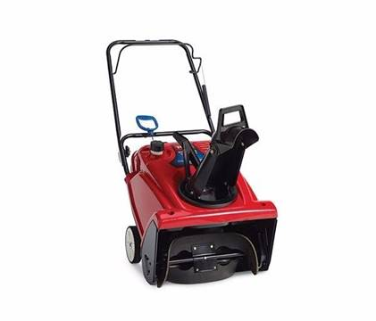 Toro Power Clear 721 R