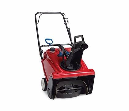 Toro Power Clear 721 E I for sale at Lehmans Automotive in Berne IN