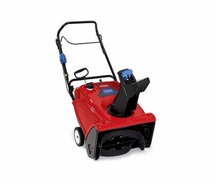 Toro Power Clear 721 QZR
