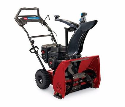 Toro SnowMaster 724 ZXR for sale in Berne, IN