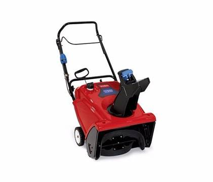 Toro Power Clear 721 QZE