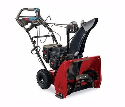 Toro SnowMaster 724 QXE for sale at Lehmans Automotive in Berne IN