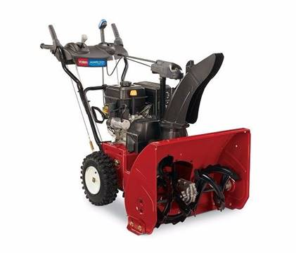 Toro Power Max 724 OE for sale at Lehmans Automotive in Berne IN